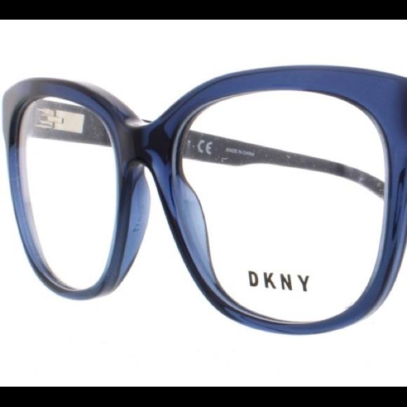 DKNYC Accessories   Dkny Frames With Progressive Lenses New   Poshmark